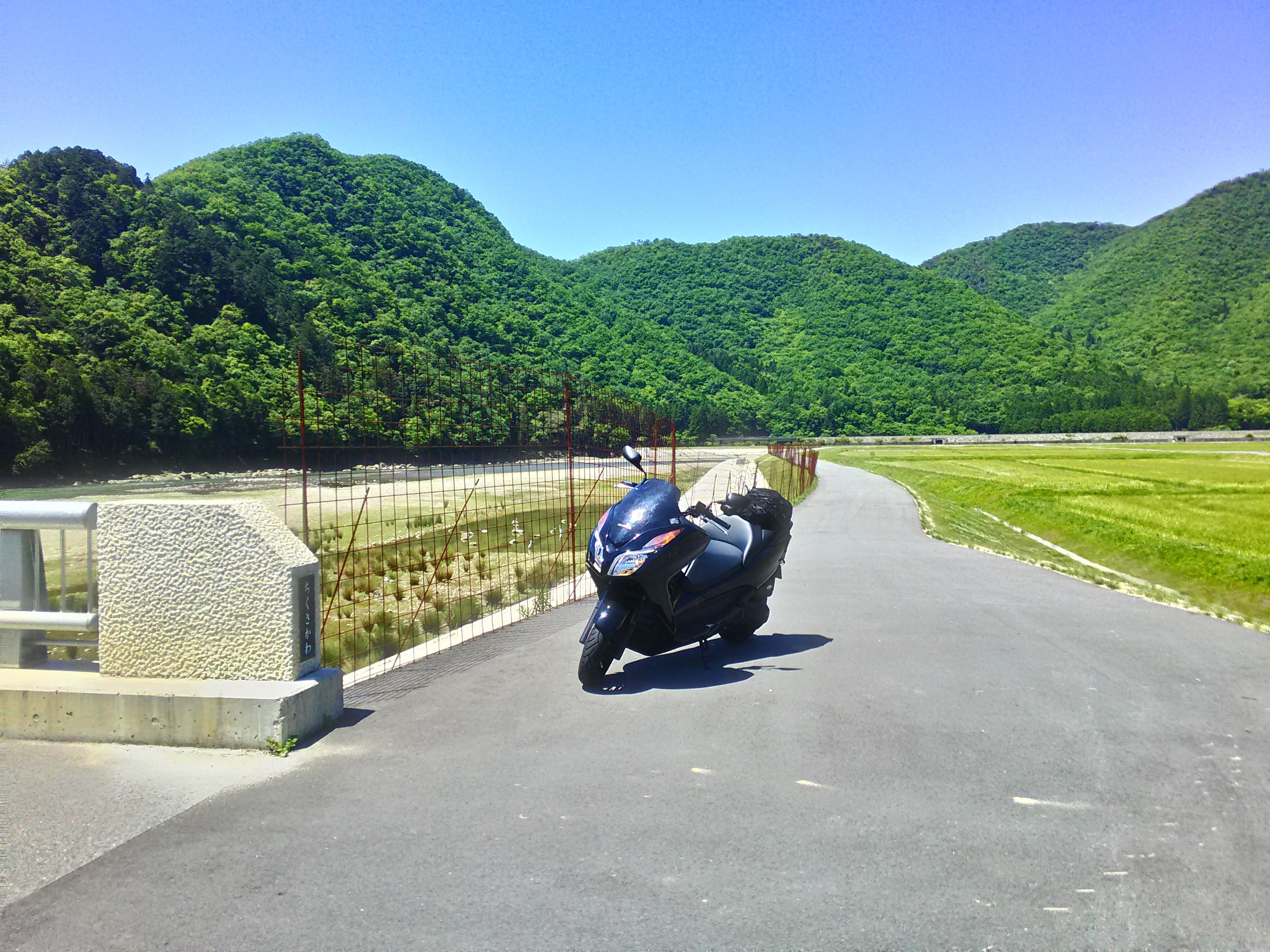 Blog旅take11.兵庫県北部・香美町にツーリング。そしてバイクのガソリンを「ハイオク」に変えたら劇的変化が!Post navigation